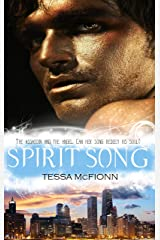 Spirit Song: The Guardians Book Three Kindle Edition