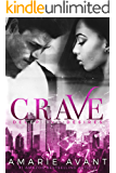 CRAVE: Deceptive Desires #3 (Romantic Suspense)