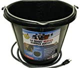 Farm Innovators Model FB-15R Rubber 18-Quart