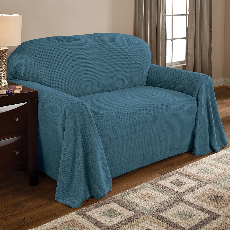 Amazon Innovative Textile Solutions Coral Fleece Furniture