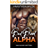 Bad Blood Alpha (Bad Blood Shifters Book 5)