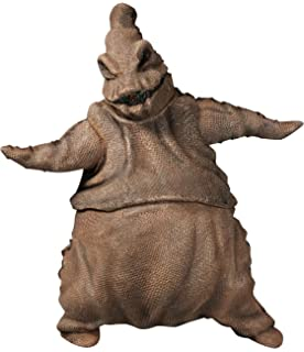Amazon.com: Nightmare Before Christmas Select Oogie Boogie Action ...