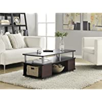 Ameriwood Home Carson Coffee Table