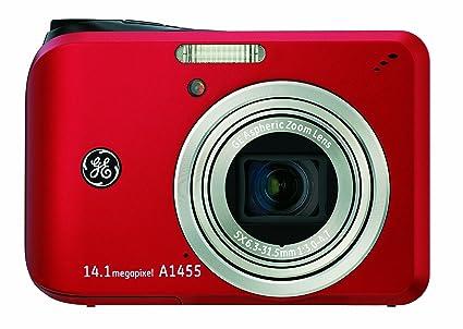 amazon com ge a1455 14mp digital camera with 5x optical zoom and rh amazon com iPad Mini A1455 T-Mobile iPad Air