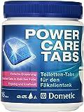 SanitÀrzusatz / Toiletten-Tabs Dometic PowerCare Tabs 16 StÌck