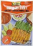 Lobo Satay Seasoning Mix 100 g (Pack of 6)