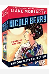 Nicola Berry: The Complete Collection Paperback