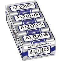 8-Pack Altoids Artic Mints, Peppermint, 1.2 Ounce