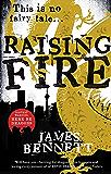 Raising Fire: A Ben Garston Novel (The Ben Garston Novels)