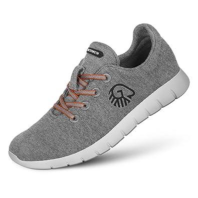 9a1a70e3cf83fb GIESSWEIN Merino Wool Runners Women  Amazon.de  Schuhe   Handtaschen