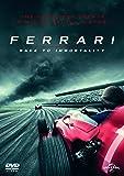 Ferrari: Race to Immortality [DVD] [2017]