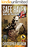 Safe Haven - Rise of the RAMs: Book 1 of the Post-Apocalyptic Zombie Horror series (English Edition)