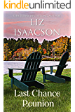 Last Chance Reunion (Last Chance Ranch Book 4)
