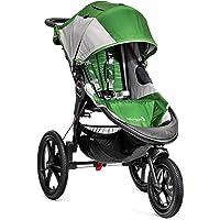 Baby Jogger BJ0143131000 Passeggino Summit X3, Verde/Grigio