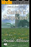 Amish Romance:  Sarah's Suspicion: The Amish of Lawrence County, PA (Simon and Sarah: An Amish Romance Book 1)