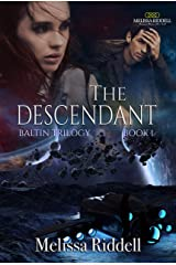 The Descendant: Baltin Trilogy (Savage Worlds Series Book 1) Kindle Edition