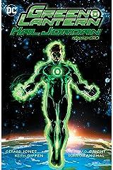 Green Lantern: Hal Jordan Vol. 1 (Green Lantern: Emerald Dawn (1989-1990)) Kindle Edition