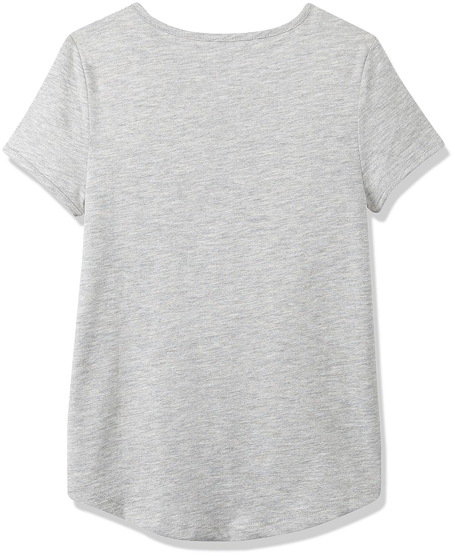 RED WAGON T-shirt con Stampa Bambina