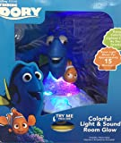 Amazon Com In My Room Wall Friends Disney Finding Dory