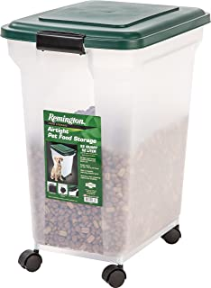 Pet Supplies IRIS Premium Airtight Pet Food Storage Container 42