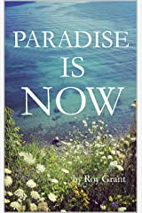 Paradise is Now Kindle Edition