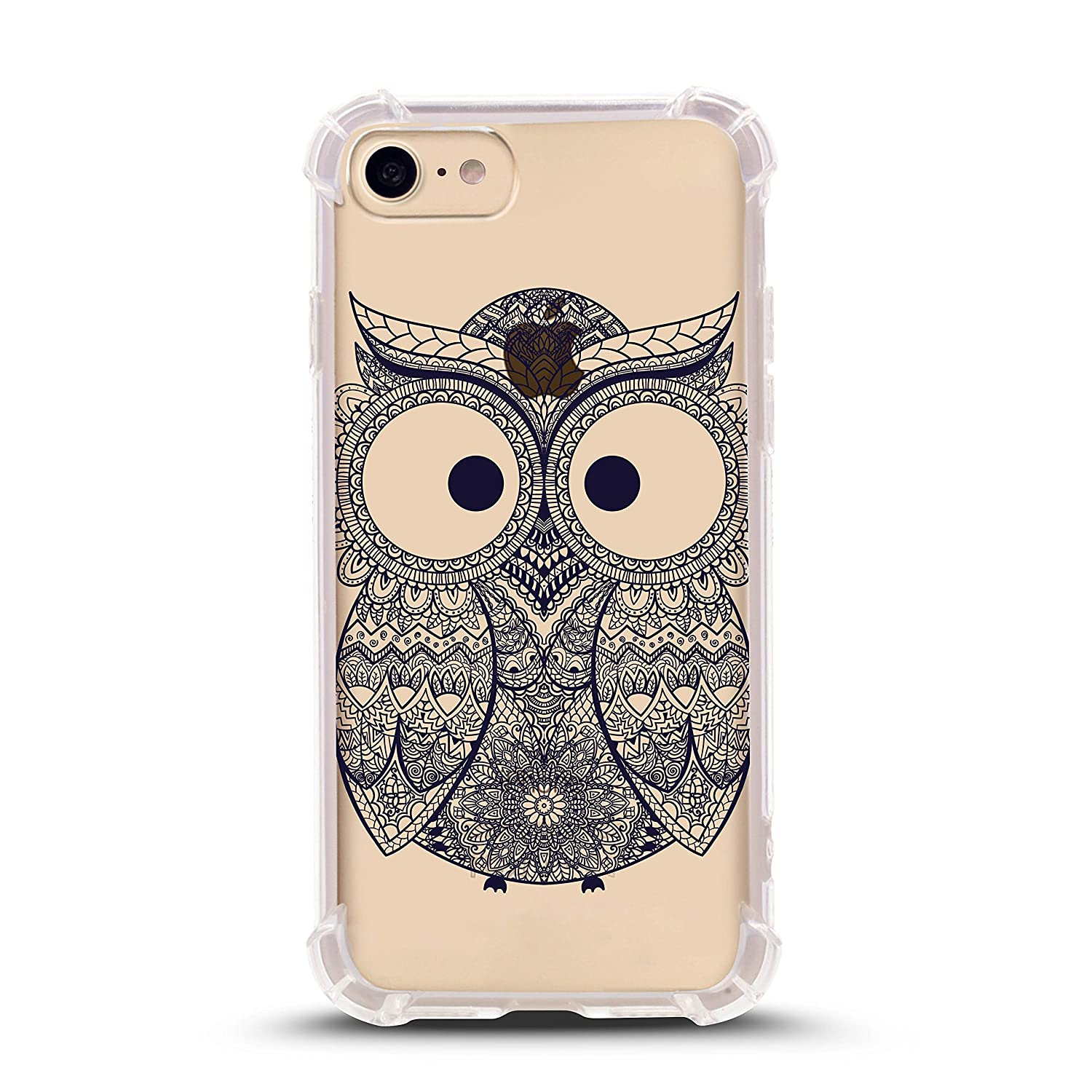 iphone 8 case owl