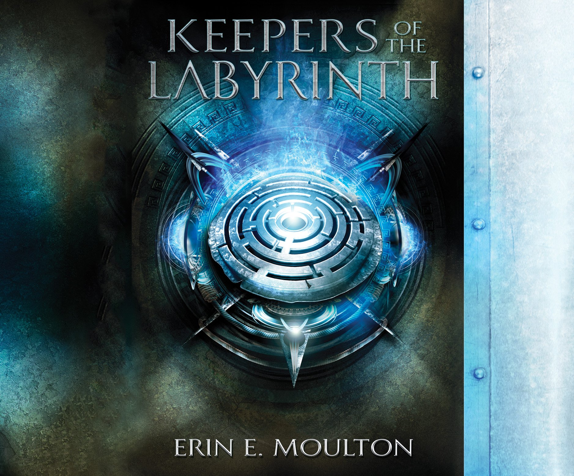 Download Keepers of the Labyrinth pdf epub
