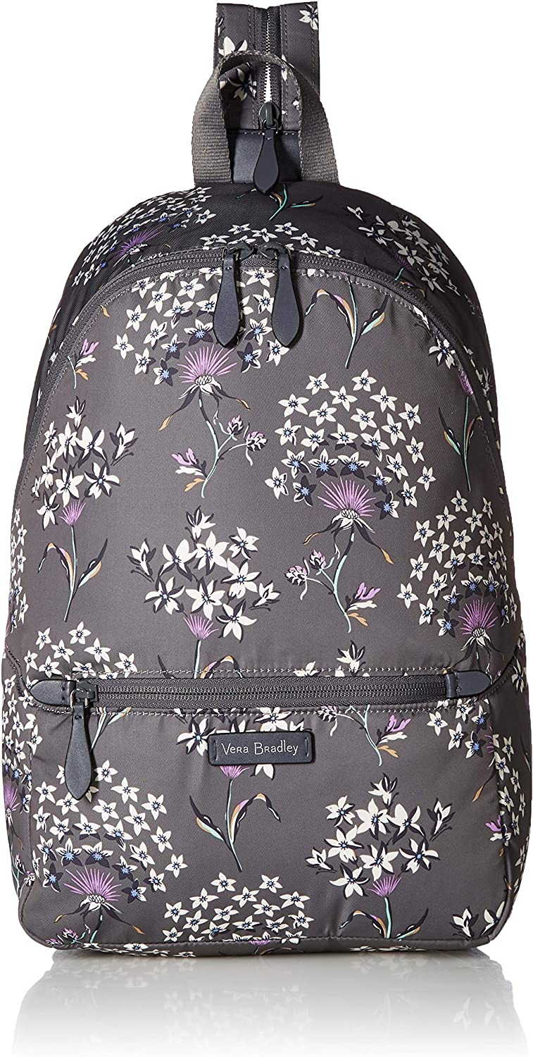 Vera Bradley Women's Midtown Convertible Backpack
