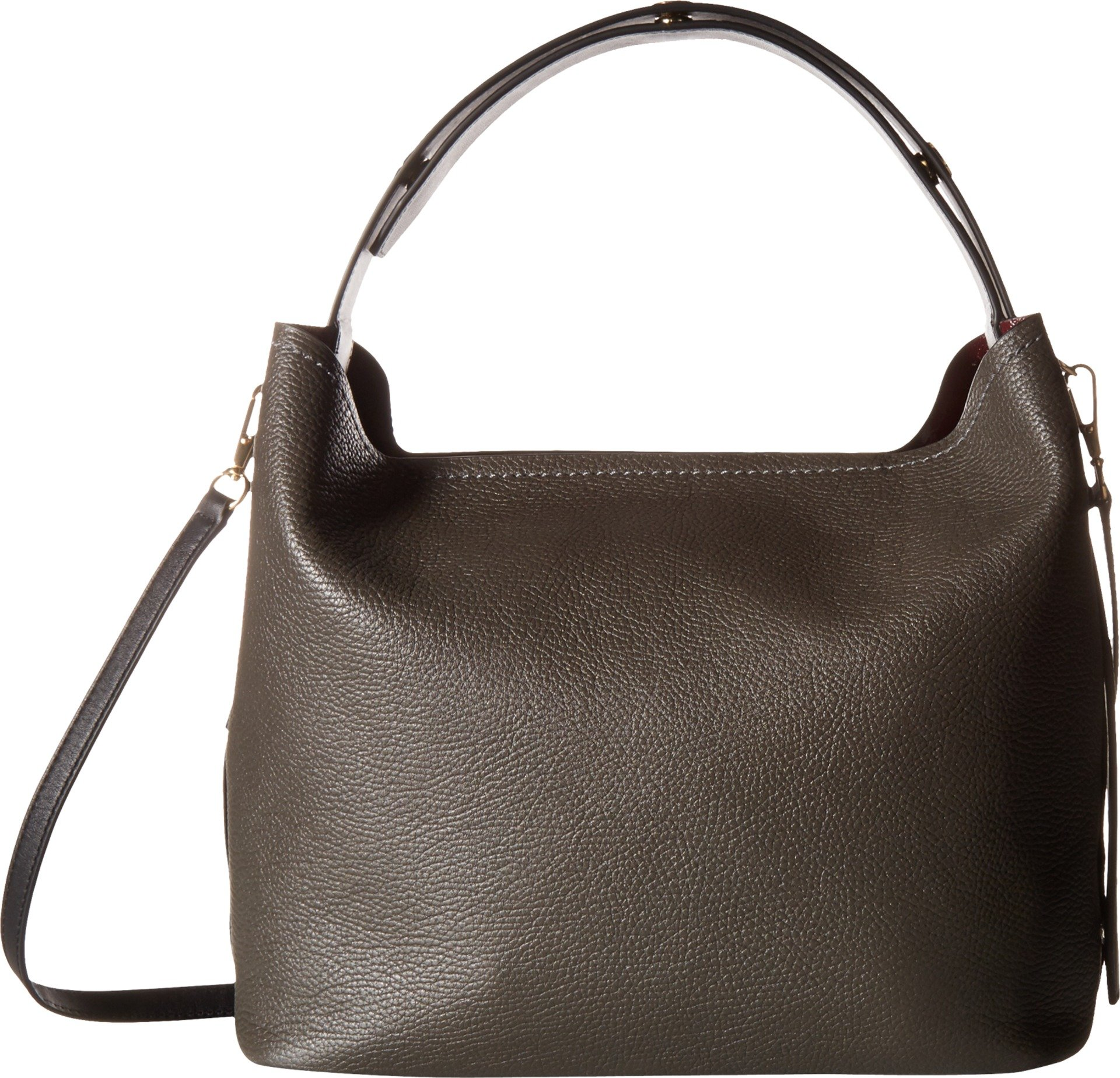 Marc Jacobs Women's Road Hobo Graphite One Size