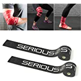 """Serious Steel Mobility & Recovery (Floss) Bands 