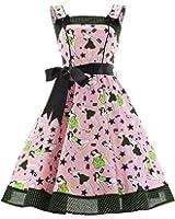 Hell Bunny Kleid DIXIE DRESS