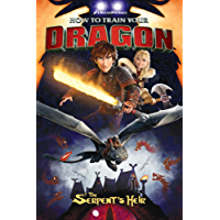 How to Train Your Dragon: The Serpent's Heir