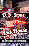 Rock House Grill (Impact Book 1)