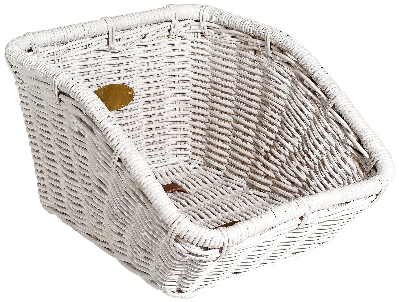 Amazon.com : Nantucket Bicycle Basket Co. Tremont Cisco Rear Cargo ...