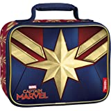 Thermos Soft Lunch Kit, Captain Marvel