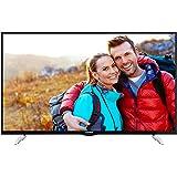 Telefunken XF55A401 140 cm (55 Zoll) Fernseher (Full-HD, Triple Tuner, Smart TV) schwarz