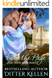Turn the Page: A Time Travel Romance (Time Travel Series Book 1)