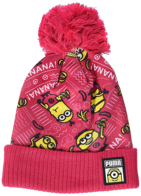 Puma bambini Minions Beanie, Bambini, Minions, Lapis Blue/Aop, bambini PUMAE|#PUMA 021297 01