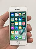 Apple iPhone SE 16GB T-Mobile, Locked to T-Mobile (Gold)