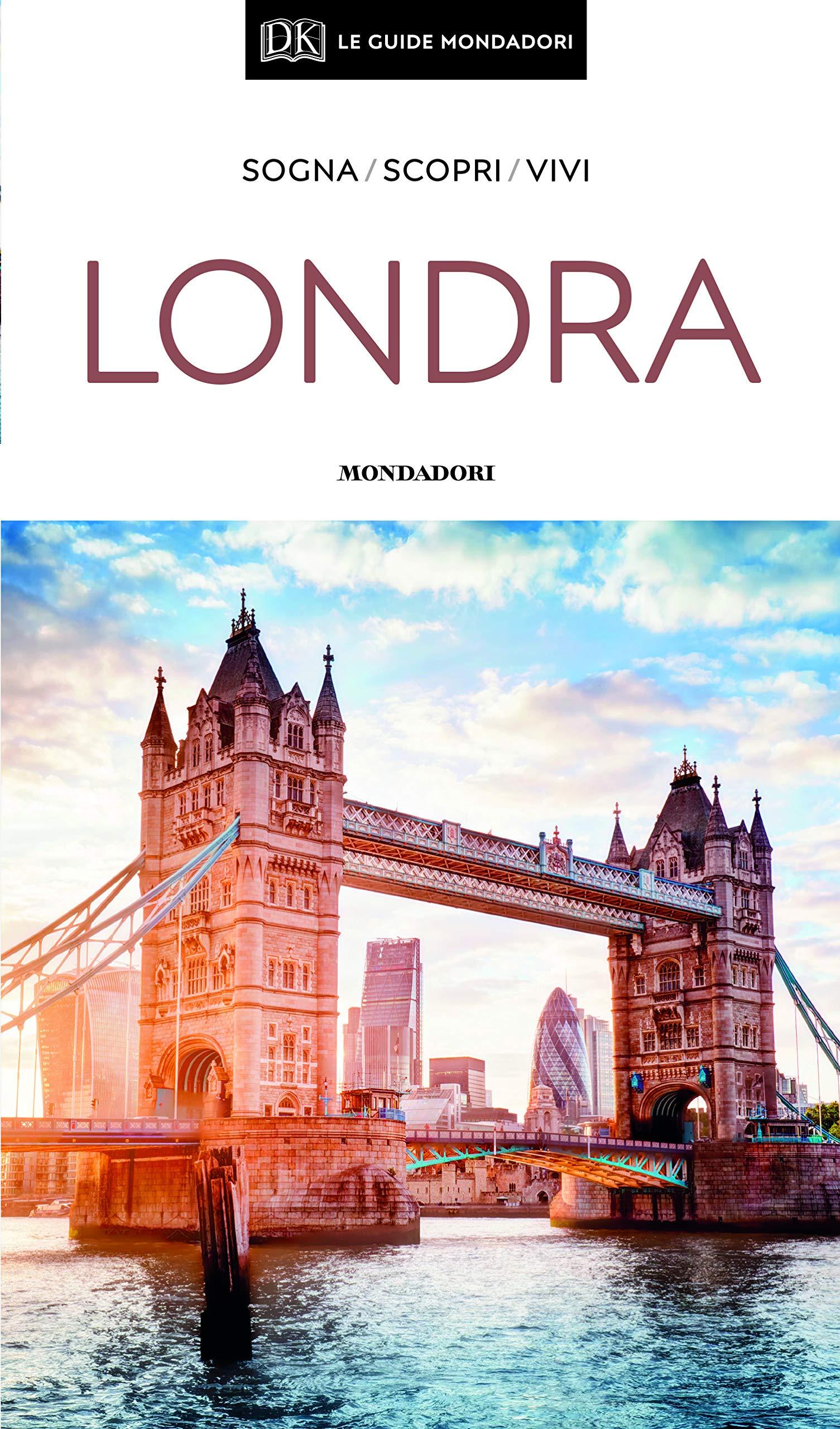 Cartina Geografica Londra E Dintorni.Amazon It Londra Con Carta Geografica Ripiegata Libri