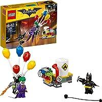 LEGO 70900 Joker™ Balonla Kaçış