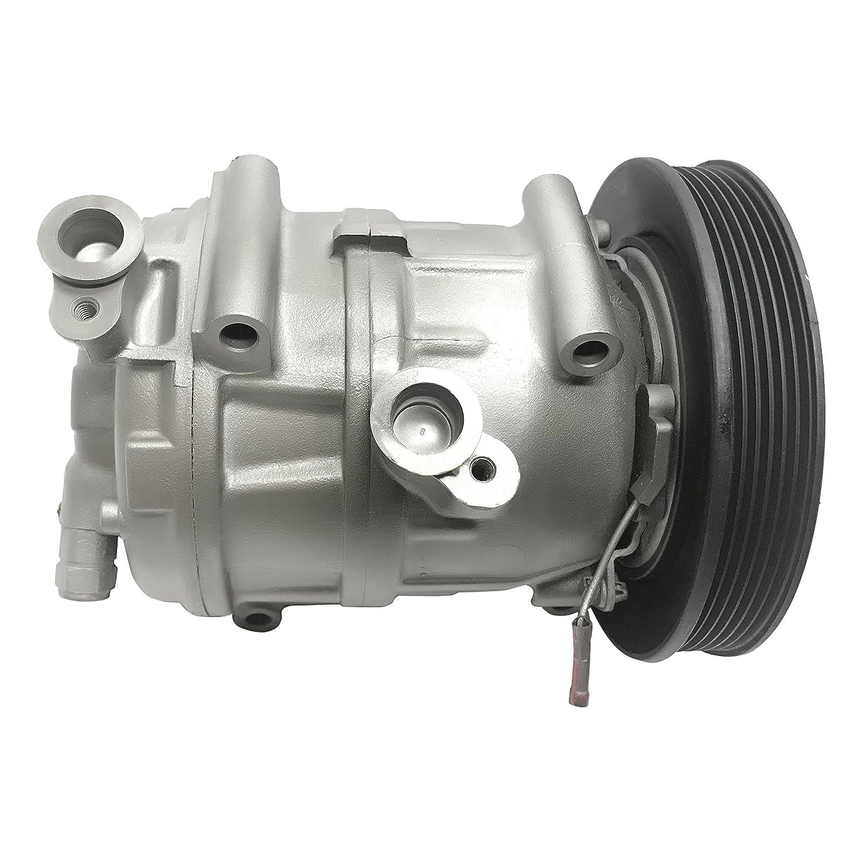 ryc remanufacturados AC Compresor y a/c embrague EG880: Amazon.es: Coche y moto