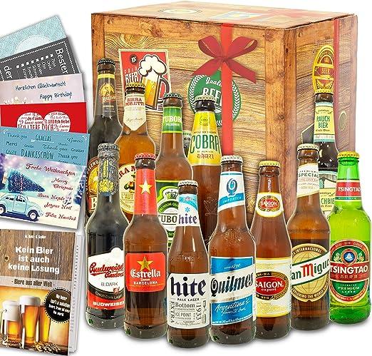 24x Bieretiketten zum Vatertag für eine Kiste Bier