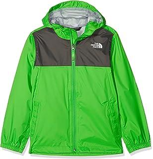 d34e62d69 The North Face Jungen Jacke B Resolve Reflective Jacket  Amazon.de ...
