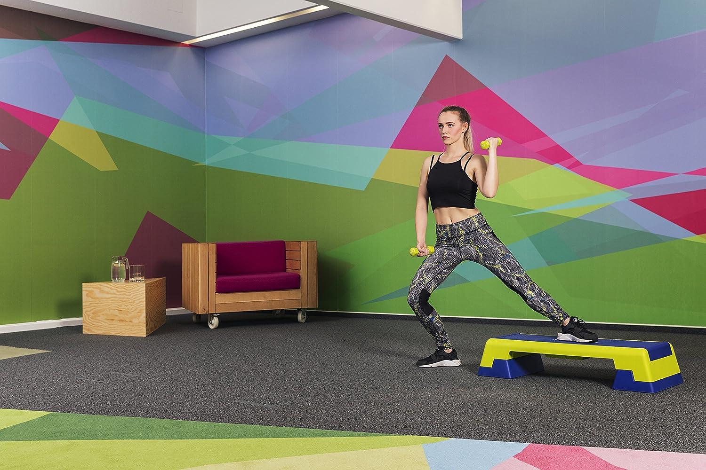HUDORA Fitness Set dhalt/ères Mixte