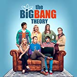 The Big Bang Theory: The Complete Twelfth and Final Season (BD)