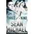 Three of a Kind (English Edition)