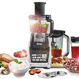 Nutri Ninja Complete Kitchen System with Nutri Ninja 1500W - BL682 (With Chute)