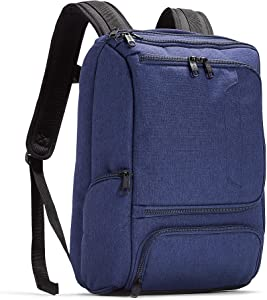 eBags Pro Slim Jr Laptop Backpack (Brushed Indigo)