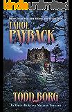 Tahoe Payback (An Owen McKenna Mystery Thriller Book 15)